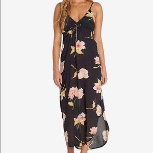 Billabong Like Minded Maxi Dress